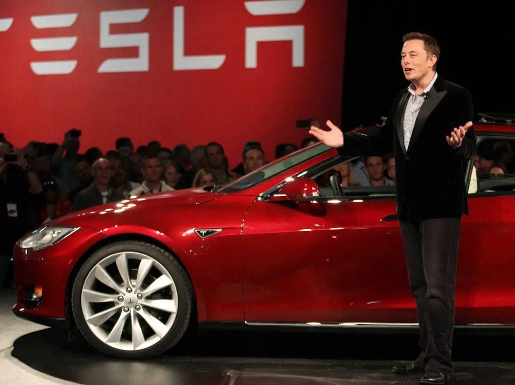Elon Musk và Tesla được đánh giá là những nguồn thông tin có thẩm quyền cao
