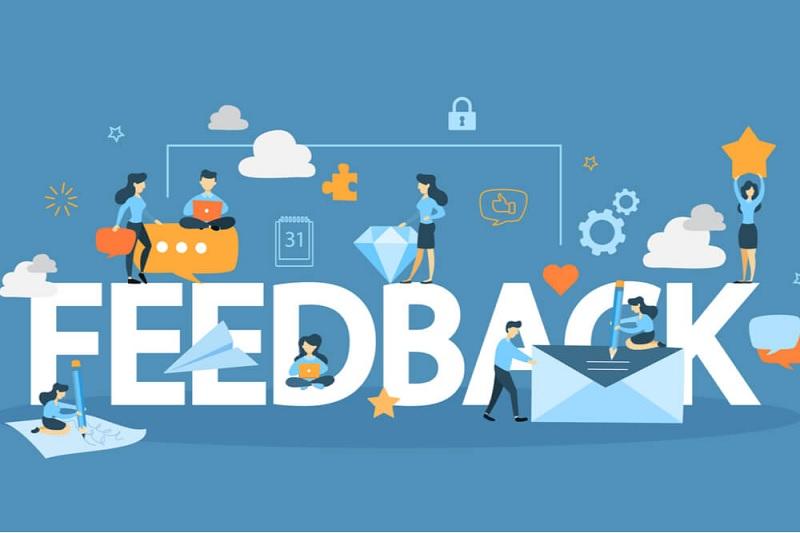 Định nghĩa feedback