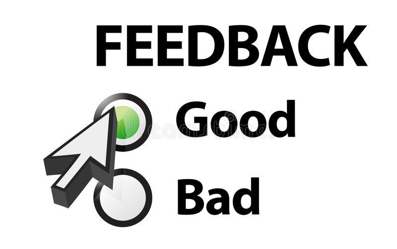 Feedback tốt hay xấu?