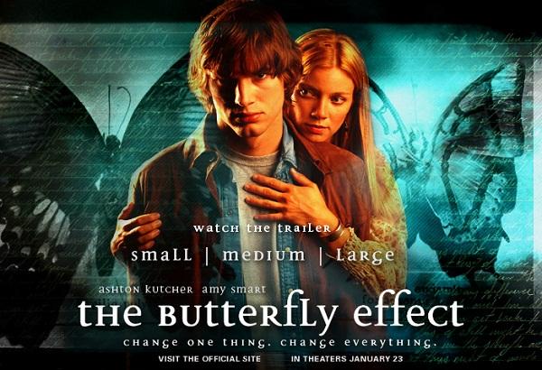Phim Hiệu ứng cánh bướm review