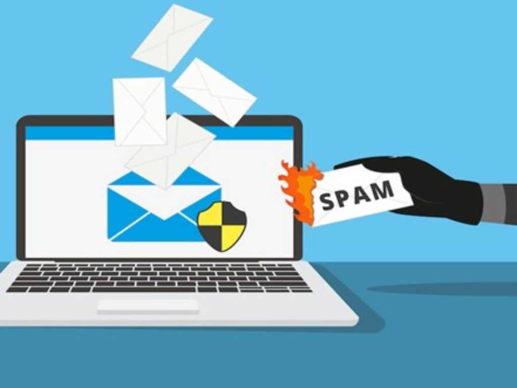Khái niệm spam