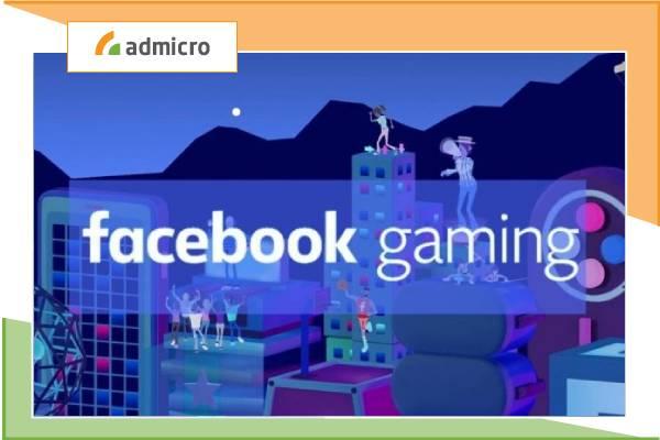 Facebook gaming là gì