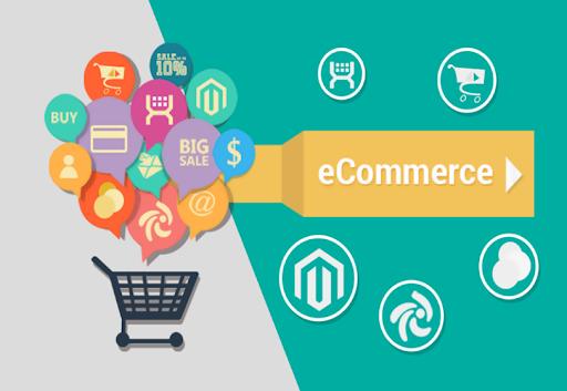 Ngành thương mại điện tử là gì?