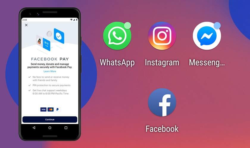 Facebook Pay là gì?