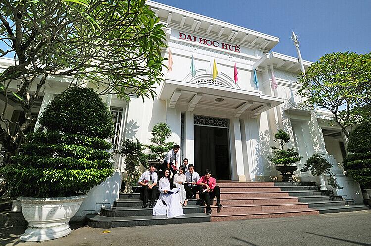 Ngành báo chí học trường nào ở khu vực Miền Trung - Đại học Huế
