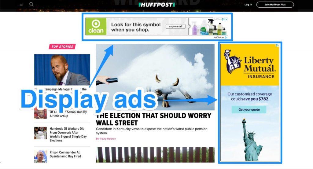 các loại quảng cáo của google 04