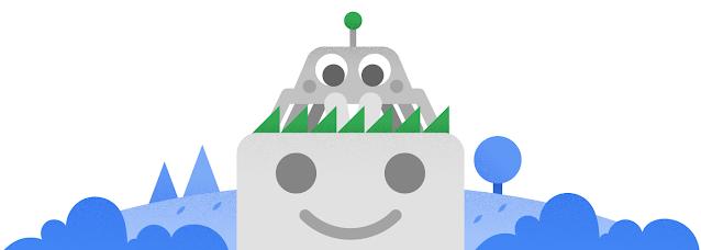 Linh vat moi cua Googlebot