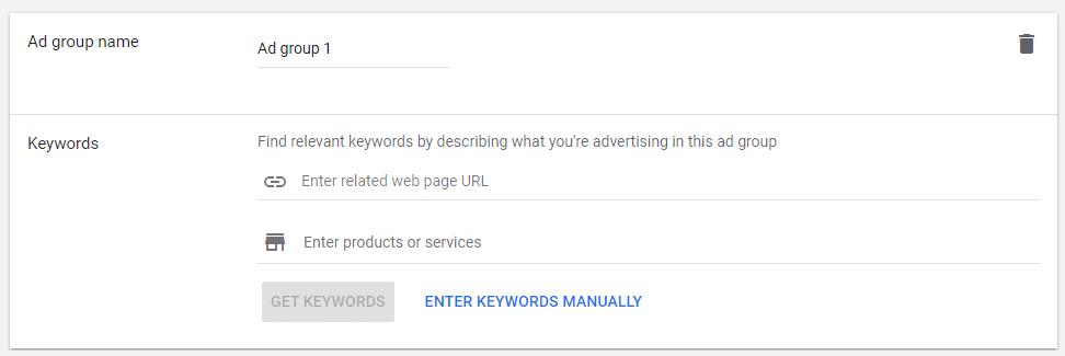 cách chạy quảng cáo google ads 08