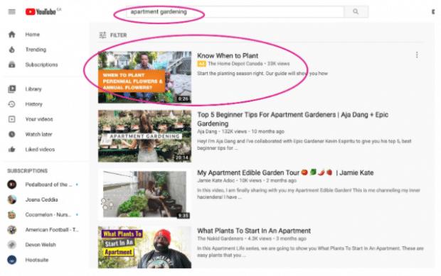 các loại quảng cáo của google 09