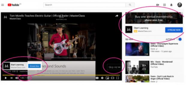 các loại quảng cáo của google 08