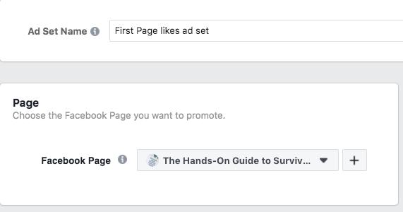 Cách chạy quảng cáo trên Facebook - Nhắm mục tiêu đối tượng