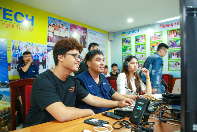 Theo đuổi ngành truyền thông đa phương tiện học trường nào? Học tại Đại Học Hà Nội