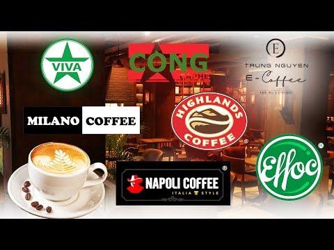 Kinh doanh nhượng quyền thương hiệu cafe là gì?