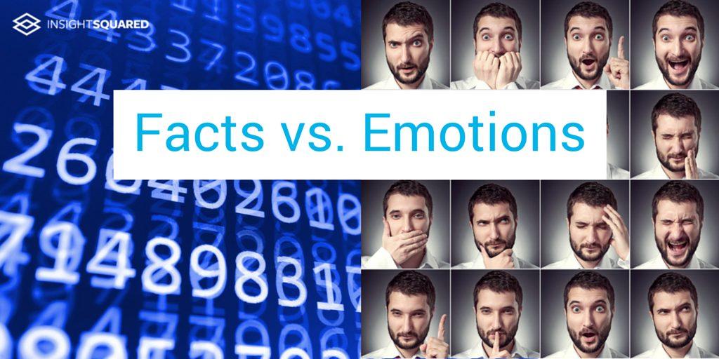 1. Content is king: sự thật & cảm xúc