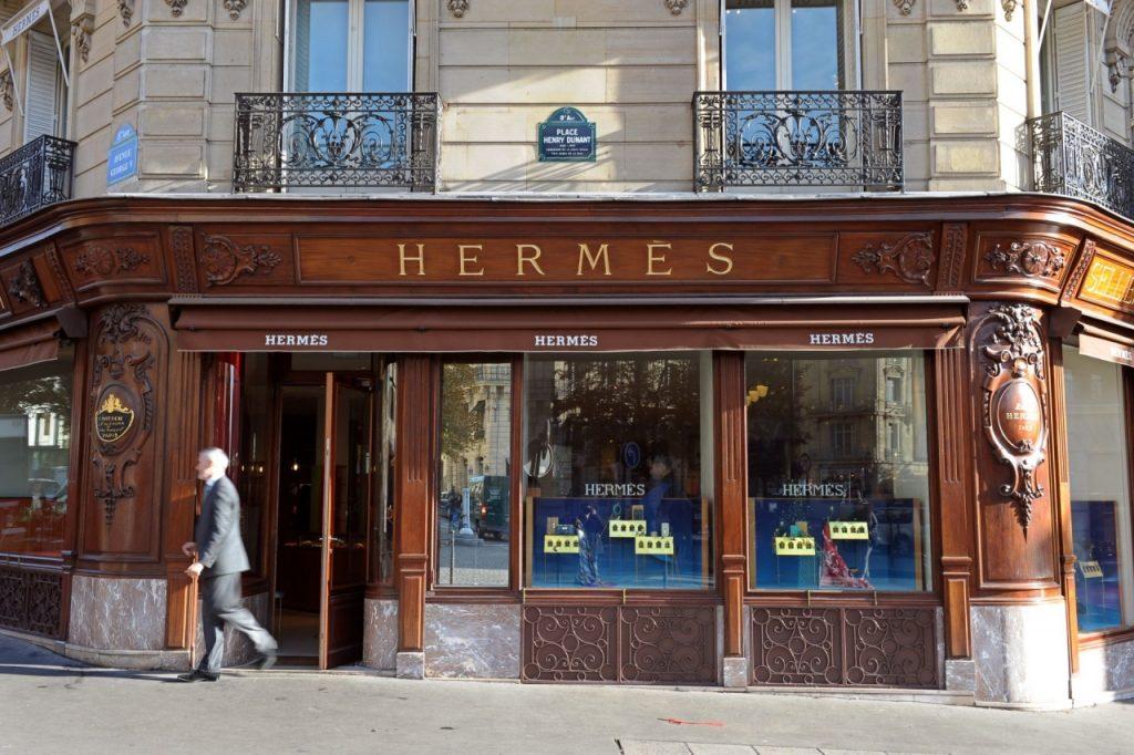 Triết lý thương hiệu của Hermes