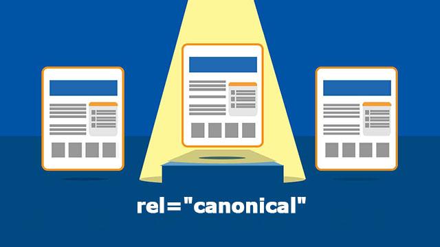 Canonical là gì?