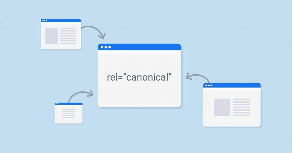 Cách tối ưu hóa canonical URL và giá trị gia tăng mà nó mang lại là gì?
