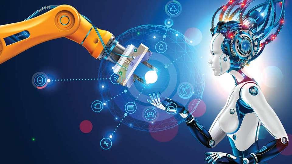 Ngành Robot và Trí tuệ nhân tạo học trường nào tốt nhất?