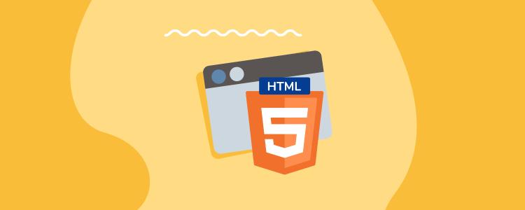 Sự khác biệt giữa HTML và HTML5 là gì
