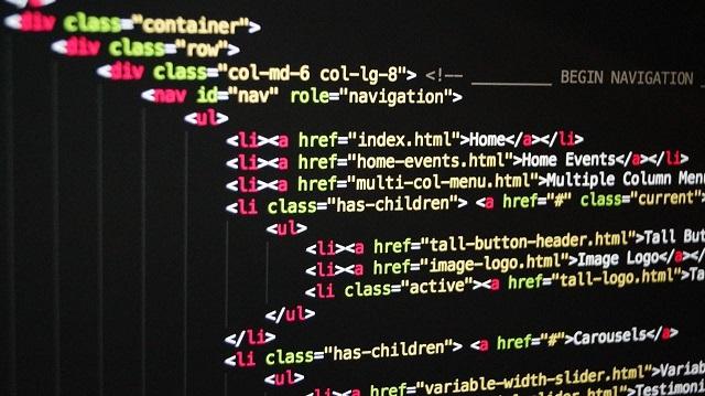 Vai trò của HTML trong lập trình Web